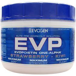 EVP - Evopoietin One-Alpha Strawberry-Kiwi 475 grams