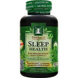 EMERALD LABORATORIES Sleep Health 60 vcaps
