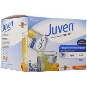 Abbott Abbott Juven - Therapeutic Nutrition Powder Orange 30 pckts