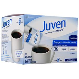 Abbott Abbott Juven - Therapeutic Nutrition Powder Unflavored 30 pckts