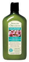 Avalon Organics Treatment Shampoo Tea Tree 11 fl.oz