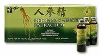 Prince Of Peace Red Panax Ginseng Extractum (400mg) 30 bttls