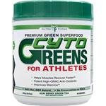 Nutra Forme CytoGreens for Athletes Acai Berry Green Tea 535 grams