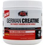 Athletic Xtreme German Creatine 300 grams