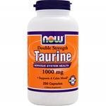 Now Taurine (500mg) 250 caps
