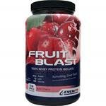 4EverFit Fruit Blast the Isolate Wild Cherry 2 lbs