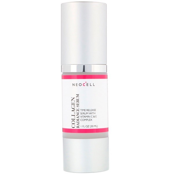 Neocell Collagen Radiance Serum 1 fl.oz