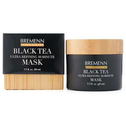 Bremenn Clinical Black Tea Ultra Refining 10-Minute Mask 3.3 fl.oz
