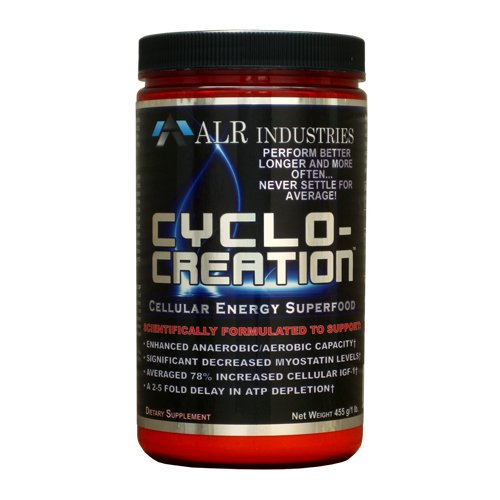 ALR Cyclo-Creation - Cellular Energy Superfood 455 grams