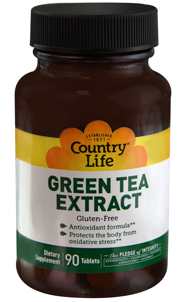 BioChem Green Tea Extract - 90 tabs