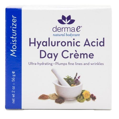 Derma e Hyaluronic Acid Day Creme