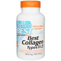 Doctor'S Best Best Collagen Types 1&3 180 tabs