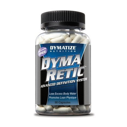 Dymatize DymaRetic - Advanced Definition System
