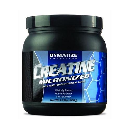 Dymatize Nutrition  Creatine Micronized - 500 gr