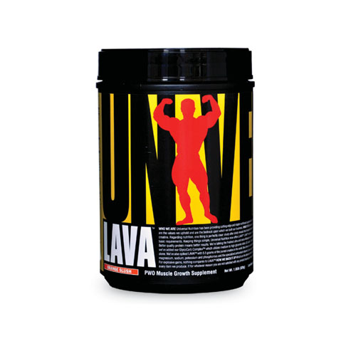Universal Nutrition Lava Orange Slush 1.85 lbs