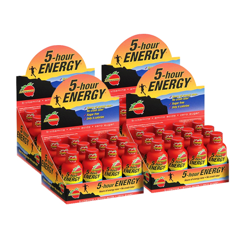 5 Hour Energy 5-Hour Energy Pomegranate 48 bttls