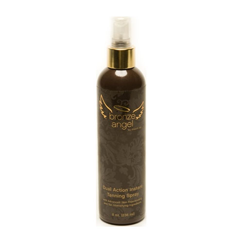 Dream Tan Bronze Angel Tanning Spray - 8 oz