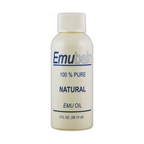 Dream Tan Emubain 100% Emu Oil 2 fl.oz