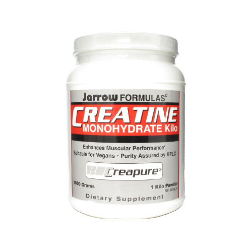 Jarrow Creatine Monohydrate Kilo Powder 1000 gr