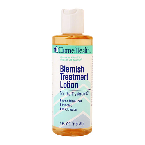 Home Health Blemish Treatment Lotion - 4 fl.oz