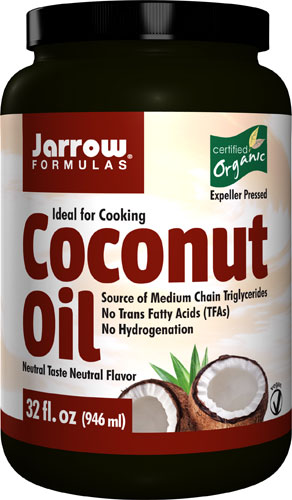 Coconut Oil Liquid 32 oz