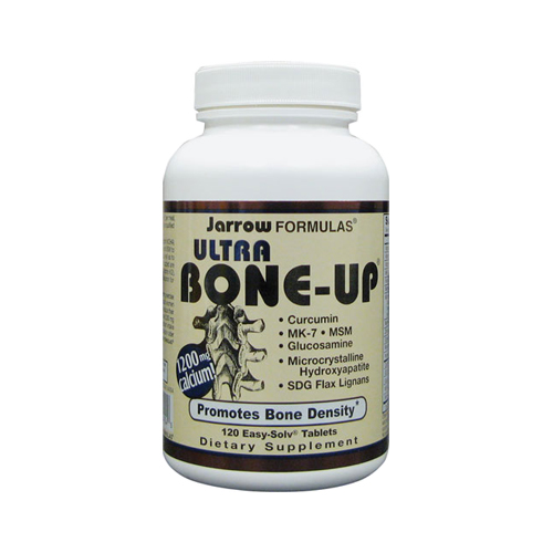 Jarrow Ultra Bone-Up - 120 tabs