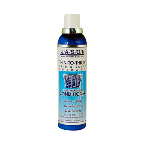 Jason Thin to Thick Extra Volume Conditioner - 8 oz.
