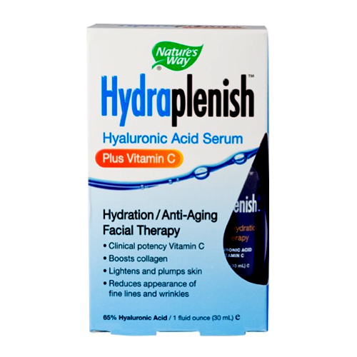 Nature's Way Hydraplenish plus Vitamin C Serum - 1 fl.oz