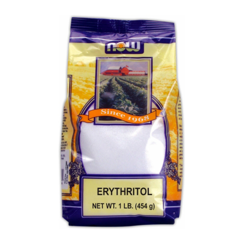 Now Erythritol 1 lbs