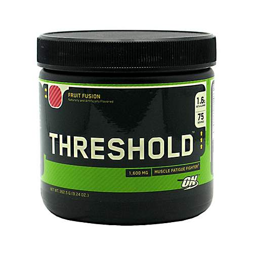 Optimum Nutrition Threshold Fruit Fusion - 262.5 gr.