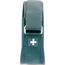Harbinger 5 Inch Classic Foam Core Lifting Belt Black (L) - 1 unit