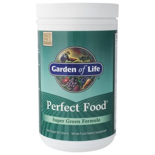 Garden of Life Perfect Food 300 grams