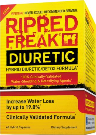 Pharma Freak Technologies Ripped Freak Diuretic