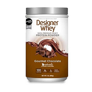 Designer Whey Protein Chocolate 2 lbs