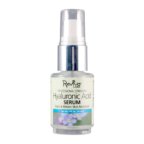 Reviva Labs Hyaluronic Acid Serum - 1 fl.oz