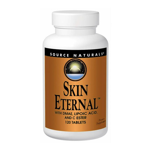 Source Naturals Skin Eternal - 120 tabs