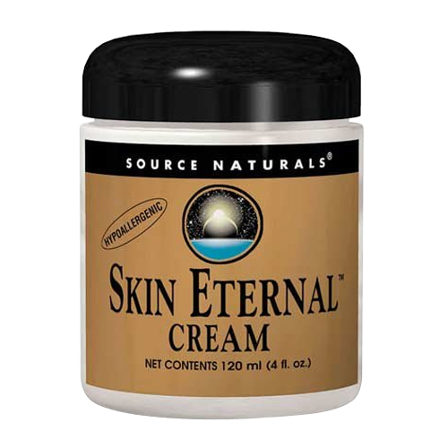 Source Naturals Skin Eternal Cream - 4 oz.