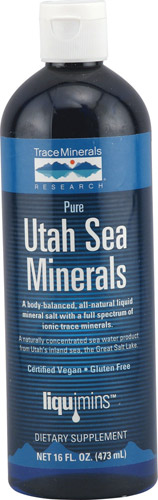 Utah Sea Minerals 16 fl.oz